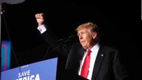 Moisés Naím: Trump puede ganar la elección en 2024