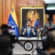 """""""Esta es una prueba de ácido para Maduro"""", dice excanciller mexicano"""