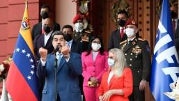 Saab, clave para desentrañar grupos de poder de Maduro