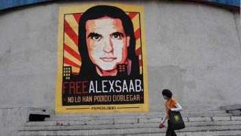 El alcance internacional del oscuro entramado de Alex Saab
