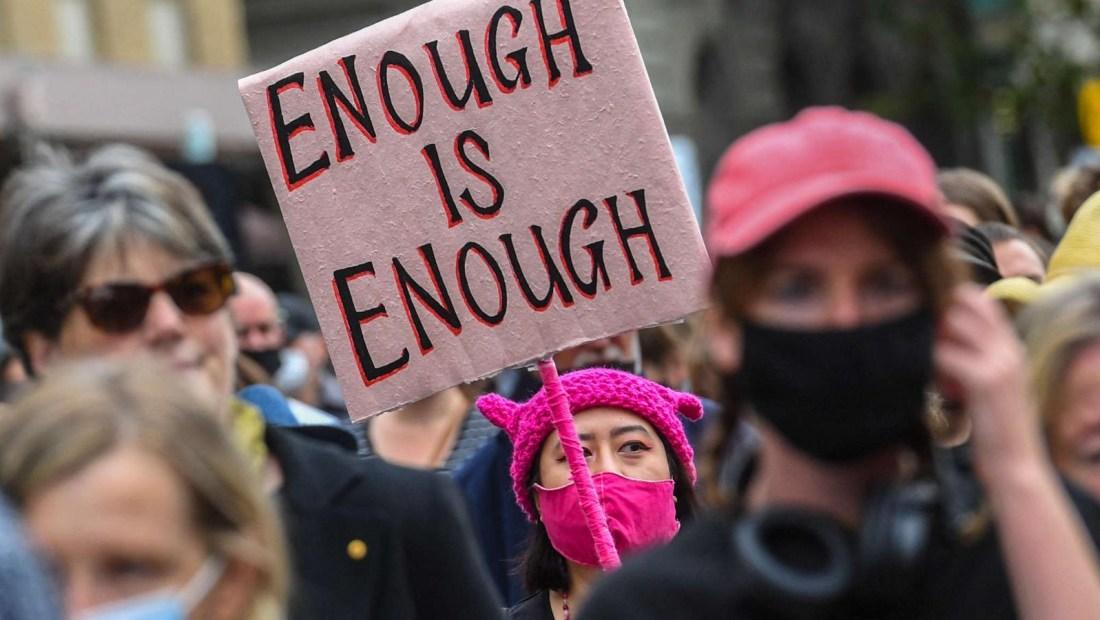 Australia pagará a quienes dejen las relaciones violentas