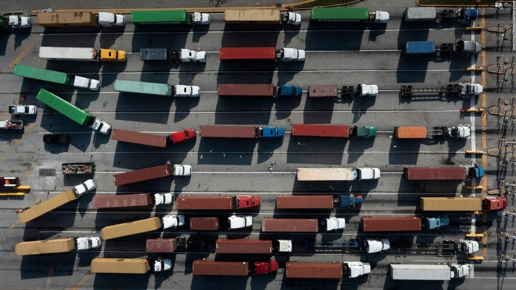 EE.UU. necesita 80.000 camioneros. Aquí los detalles
