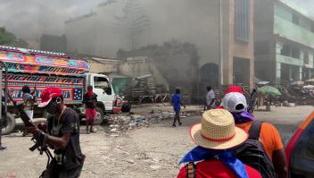 Secuestros en Haití son un gran negocio para pandillas