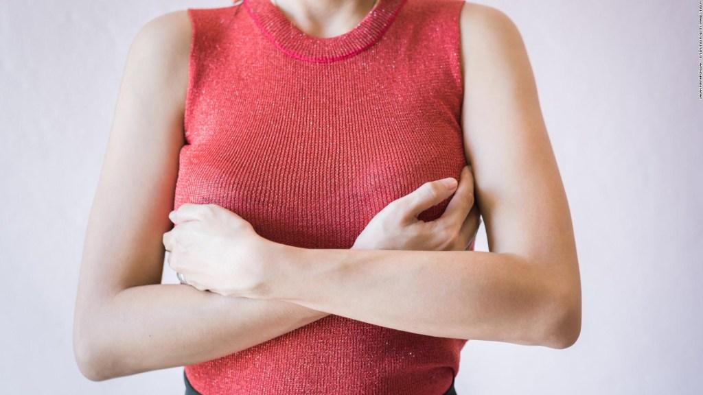 Cáncer de mama: 5 signos para prestar atención