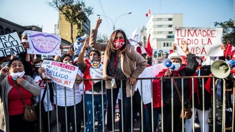Feminicidios y embarazo infantil aquejan a mujeres en Latinoamérica