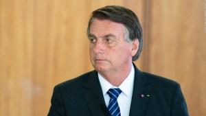 Claves que señalarían a Bolsonaro por crímenes ante covid