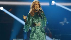 Celine Dion hace una pausa en su carrera por este motivo