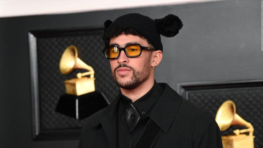Bad Bunny opina sobre la controversia de su colega J Balvin por las nominaciones a los Latin Grammy