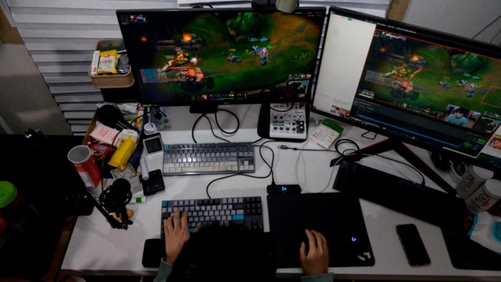 AMLO: Crimen recluta a niños a través de videojuegos