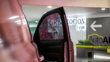 Lucha de cárteles deja muertes en varias partes de México