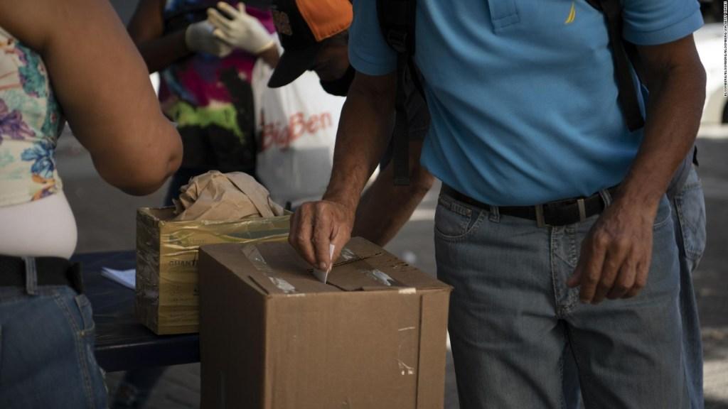 Venezuela se prepara para elecciones sin diálogo
