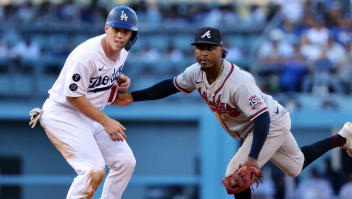 Seguidores de los Dodgers no pierden la esperanza