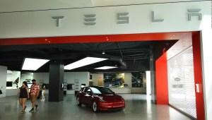Tesla vuelve a romper récord de ganancias