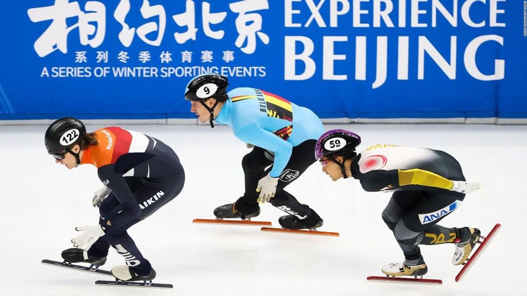 Cuenta regresiva para Beijing 2022