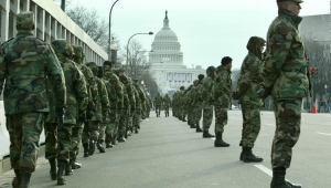 Escasez de conductores: ¿ayudará la Guardia Nacional?