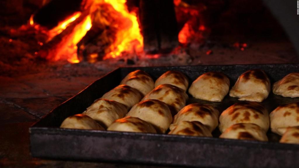 La (deliciosa) historia de las empanadas en Latinoamérica