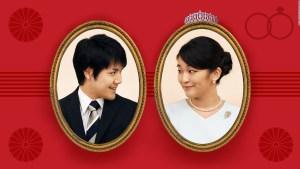 La boda de la princesa Mako: de la realeza a la realidad