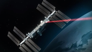 ¿Por qué la NASA lanzará rayos láser a la Tierra?