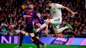 FC Barcelona-Real Madrid: ¿Quién llega mejor al clásico?