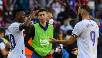 ¿Por qué el Madrid ha dominado los últimos clásicos?