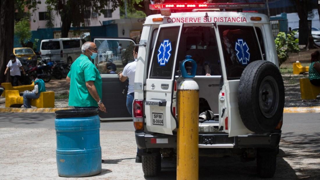 República Dominicana registra significativo aumento de casos de covid-19