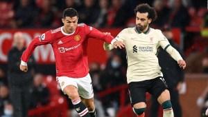 ¿Está Salah por encima de Messi y Cristiano Ronaldo?