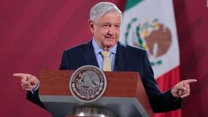 López Obrador pone música de Calle 13 en la mañanera