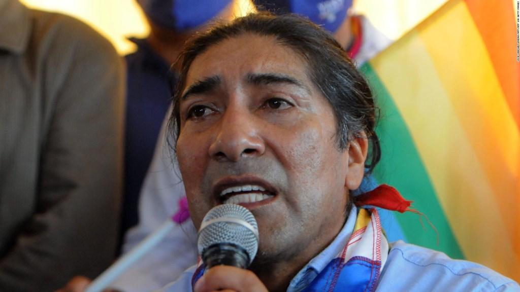 Yacu Pérez: Esta es una crisis sin precedentes