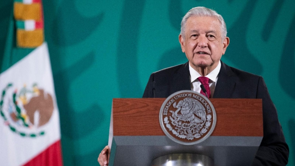 López Obrador y la Corte chocan por prisión preventiva