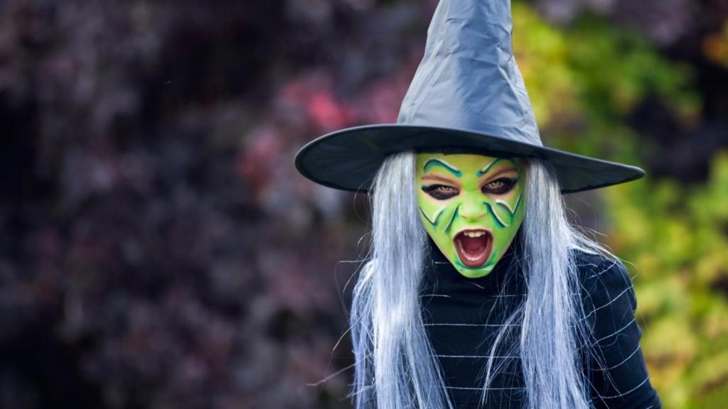Los 5 disfraces para niños más vendidos en Halloween