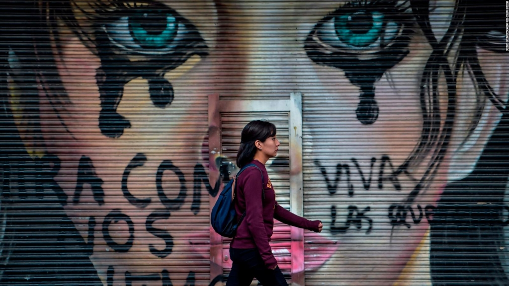 Los peores países para ser mujer en Latinoamérica