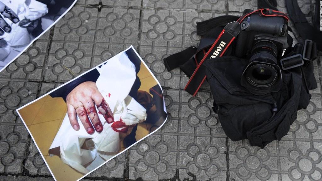 Estos países buscan silenciar a periodistas, según la SIP