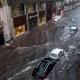Catania inundaciones
