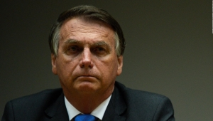 Las redes sociales de Bolsonaro, ¿en riesgo?