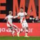 """El """"Tigre"""" Falcao hunde al FC Barcelona con un gran gol"""