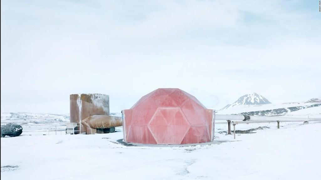Conoce el Ártico como nunca antes con fotos de ensueño