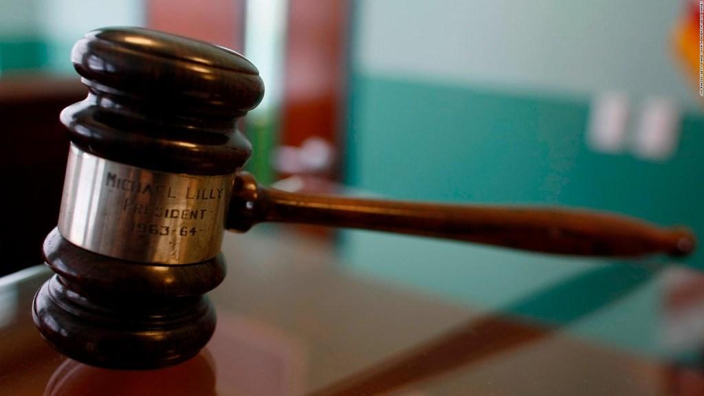 Los países latinos donde se confía menos en la Justicia