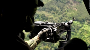 Policía colombiana captura a 28 miembros del Clan del Golfo