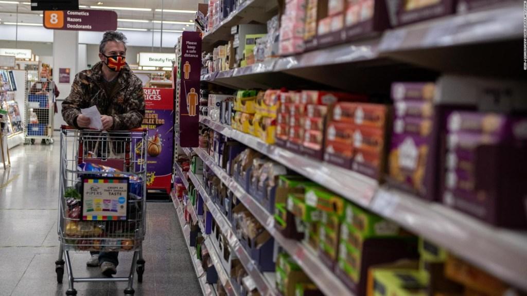 ¿La ley de etiquetado cambiará la alimentación?