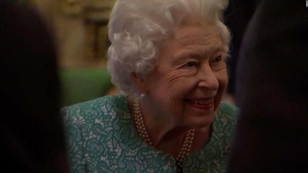 ¿Es la agenda de Isabel II una señal sobre su estado de salud?