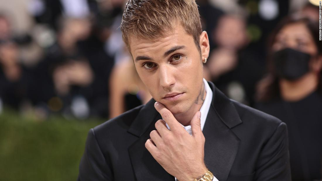 Justin Bieber marihuana