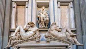 En Roma utilizan bacterias para restaurar obras de arte