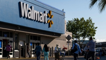 Walmart Día de Colón