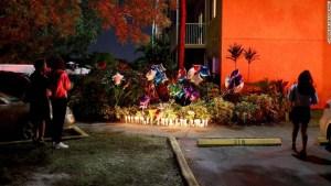 adolescentes crimen Florida