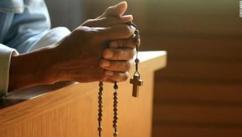 Iglesia católica abusos clero Francia