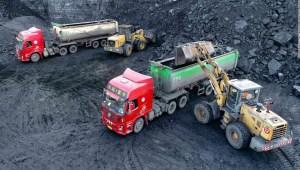 China ahora quiere aumentar la producción de carbón