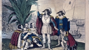 Día de Colón en Estados Unidos