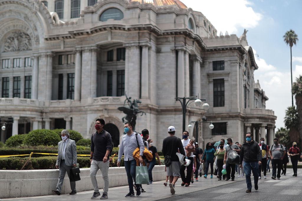 Los barrios más geniales de Latinoamérica y España en la lista de TimeOut
