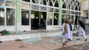 La explosión ocurrió en una mezquita en Kandahar