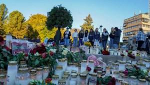 El recuerdo para las víctimas del ataque en Noruega